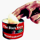 The Black Keys: Thickfreakness
