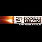 3 Doors Down: Away From the Sun