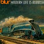 Blur: Modern Life Is Rubbish