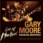 Gary Moore: Essential Montreux
