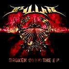 Pillar: Broken Down: The EP