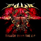 Pillar: Broken Down: The EP