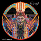 Clutch: Earth Rocker