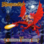 Rhapsody: Symphony Of Enchanted Lands