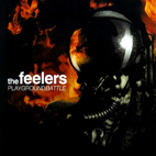 The Feelers: Playground Battle