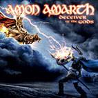 Amon Amarth: Deceiver of the Gods