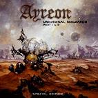 Ayreon: Universal Migrator, Pts. 1-2