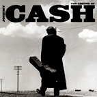 The Legend Of Johny Cash