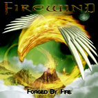 Firewind: Forged By Fire