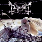 Mayhem: Grand Declaration Of War