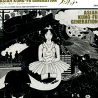 ASIAN KUNG-FU GENERATION: Fan Club