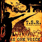 The Socially Retarded: As One Voice