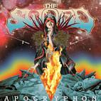 The Sword: Apocryphon