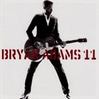 Bryan Adams: 11