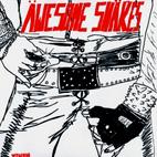 Awesome Snakes: Venom