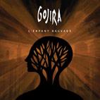 Gojira: L'Enfant Sauvage
