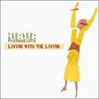 Ted Leo: Living With The Living