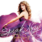 Taylor Swift: Speak Now