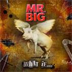 Mr. Big: What If...