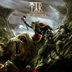Tyr: The Lay Of Thrym