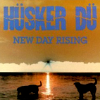 Hüsker Dü: New Day Rising