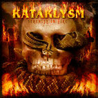 Kataklysm: Serenity In Fire