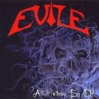 All Hallows Eve [EP]