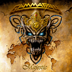 Gamma Ray: Majestic