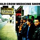 Old Crow Medicine Show: Big Iron World