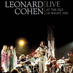 Live At The Isle Of Wight 1970