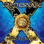 Whitesnake: Good To Be Bad
