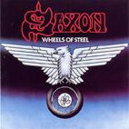 Saxon: Wheels Of Steel