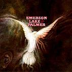 Emerson, Lake & Palmer: Emerson Lake And Palmer
