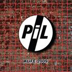 Public Image Ltd: Alife 2009