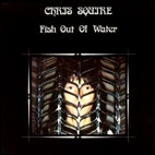 Chris Squire: Fish Out Of Water