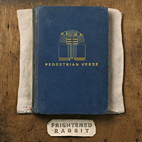 Frightened Rabbit: Pedestrian Verse