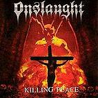 Onslaught: Killing Peace