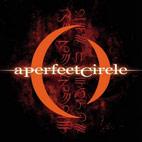 A Perfect Circle: Mer De Noms