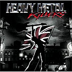 Various: Heavy Metal Killers