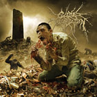 Cattle Decapitation: Monolith Of Inhumanity