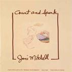 Joni Mitchell: Court And Spark