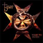 Taking Dawn: Time To Burn