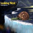 Tea Leaf Green: Looking West