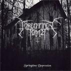 Forgotten Tomb: Springtime Depression