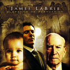 James LaBrie: Elements Of Persuasion