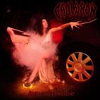 Cauldron: Burning Fortune