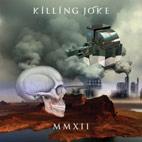 Killing Joke: MMXII