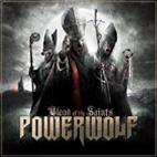 Powerwolf: Blood Of The Saints
