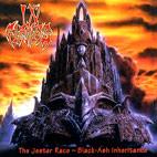 In Flames: The Jester Race/Black-Ash Inherritance