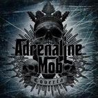 Adrenaline Mob: Coverta